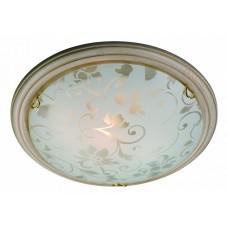 Накладной светильник Sonex Provence Crema 256