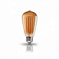 Лампа светодиодная Schuller Vintage 8Вт 1800K 5030