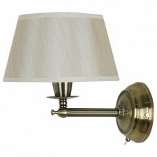 Бра Arte Lamp 2273 A2273AP-1AB