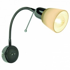 Бра Arte Lamp Lettura A7009AP-1BC