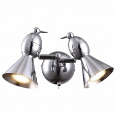 Бра Arte Lamp Picchio A9229AP-2CC