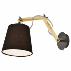 Бра Arte Lamp Pinocchio A5700AP-1BK