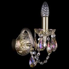 Бра Bohemia Ivele Crystal 1400 1402B/1/141/G/M701
