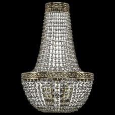 Бра Bohemia Ivele Crystal 1905 19051B/H2/25IV GB