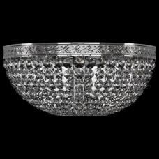Бра Bohemia Ivele Crystal 1911 19111B/35IV Ni
