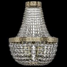 Бра Bohemia Ivele Crystal 1911 19111B/H1/25IV G