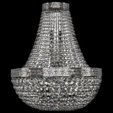 Бра Bohemia Ivele Crystal 1911 19111B/H1/35IV Ni