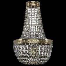 Бра Bohemia Ivele Crystal 1911 19111B/H2/20IV G