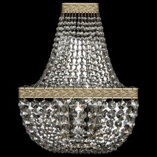 Бра Bohemia Ivele Crystal 1911 19112B/H1/25IV Pa