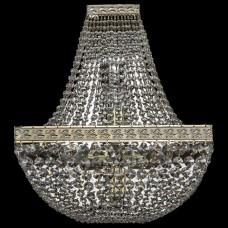 Бра Bohemia Ivele Crystal 1911 19112B/H1/35IV GW