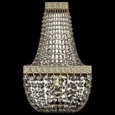 Бра Bohemia Ivele Crystal 1911 19112B/H2/20IV GW