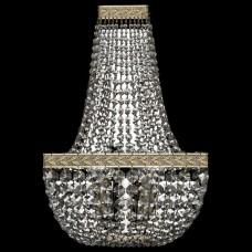 Бра Bohemia Ivele Crystal 1911 19112B/H2/25IV Pa