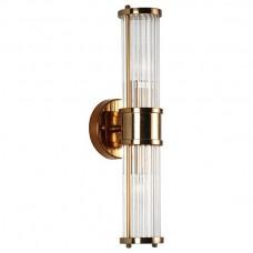 Бра DeLight Collection Claridges KM0768W-2 brass