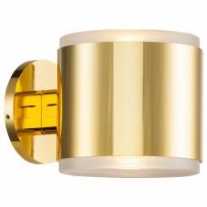 Бра Lucia Tucci Tube TUBE W5630.2 gold