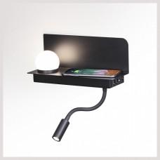 Бра Odeon Light Smarty 4202/6WL