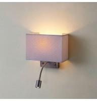 Бра с подсветкой Citilux Декарт CL704303