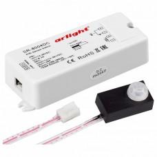 Датчик движения Arlight SR-8004 SR-8004-DC black (12-36V, 96-288W, PIR-Sensor)