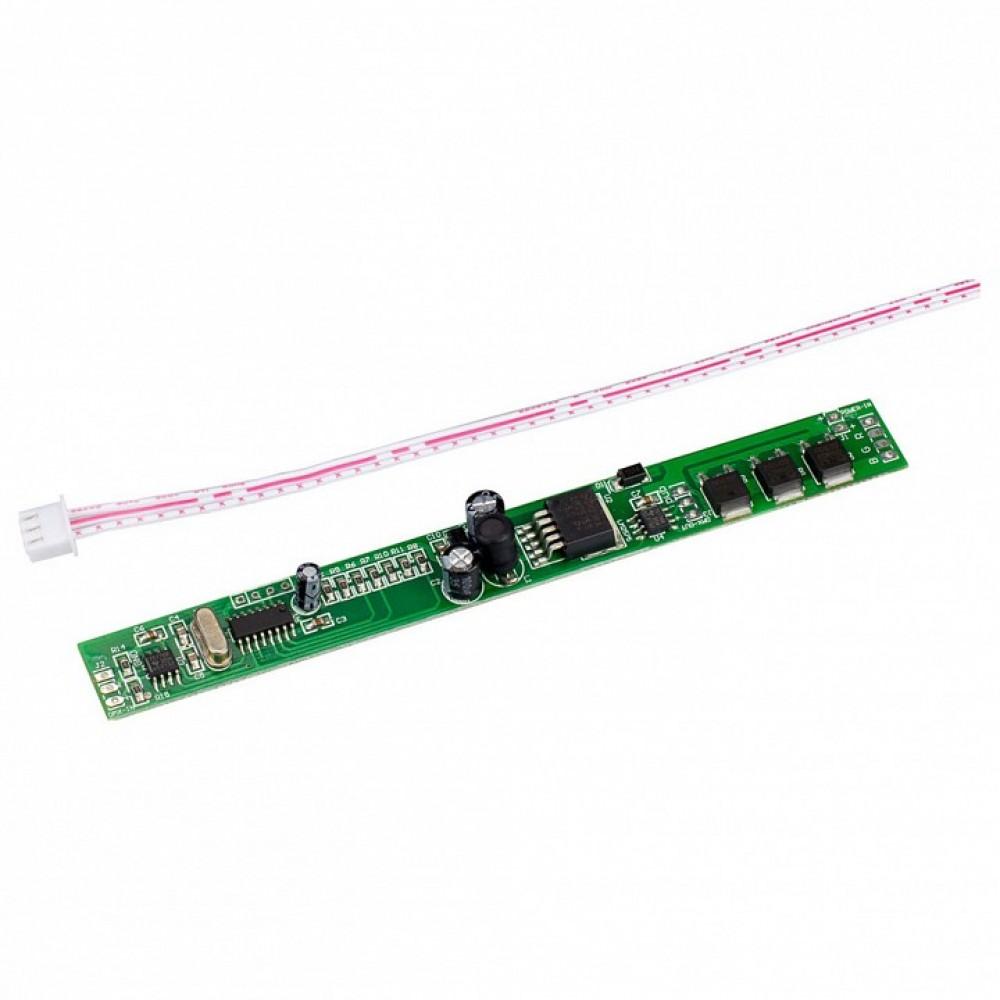 Декодер DMX Arlight LN-DMX LN-DMX-BAR (12/24V, 144/288W)