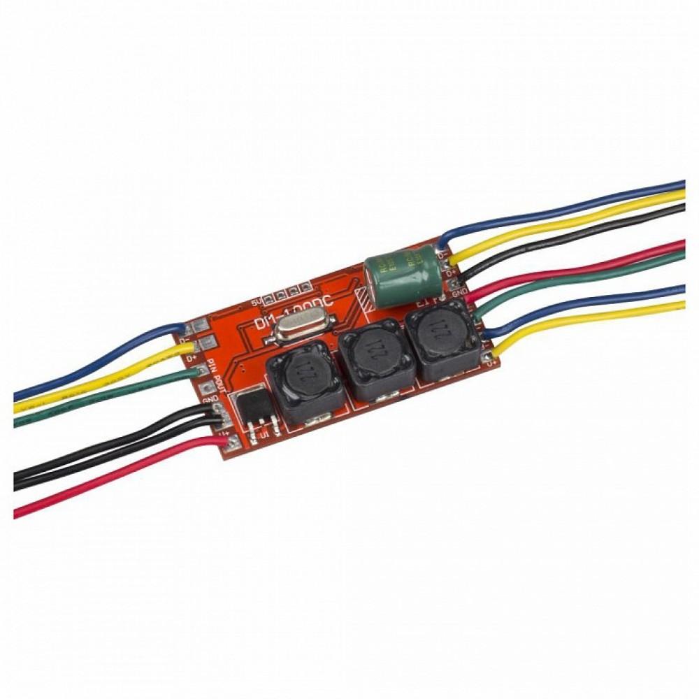 Декодер DMX Arlight RA-3x600mA