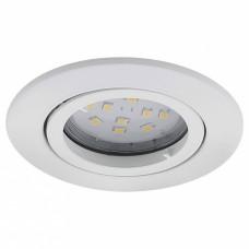 Комплект из 3 встраиваемых светильников Eglo ПРОМО Tedo 31683