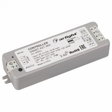 Контроллер Arlight SMART-K SMART-K21-MIX (12-24V, 2x5A)
