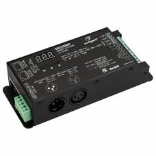 Контроллер-диммер Arlight SMART-K SMART-K15-DMX (12-36V, 4x8A)