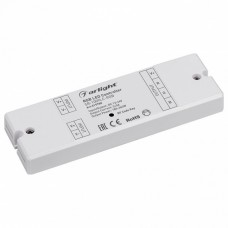 Контроллер-регулятор цвета RGB Arlight SR-1009 SR-1009LC-RGB (12-24V, 180-360W, S)