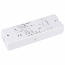Контроллер-регулятор цвета RGBW Arlight SR-1009 SR-1009EA (12-36V, 4x8A)