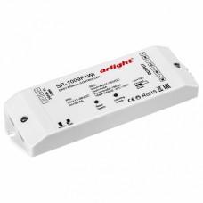 Контроллер-регулятор цвета RGBW Arlight SR-1009 SR-1009FA WiFi (12-36V, 240-720W)