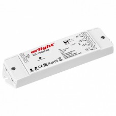 Контроллер-регулятор цвета RGBW Arlight SR-1009 SR-1009FA3 (12-36V, 4x350mA)