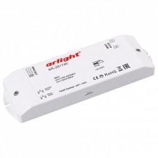 Контроллер-регулятор цвета RGBW Arlight SR-2817 DMX SR-2817WI (220V, WiFi, 8 зон)