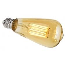 Лампа накаливания Deko-Light Filament 180071