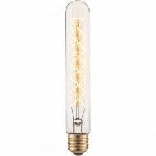 Лампа накаливания Elektrostandard T32 60W E27 60Вт 3300K a034963