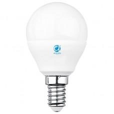 Лампа светодиодная Ambrella B45 E27 Вт 4200K 204027