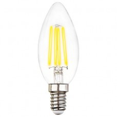 Лампа светодиодная Ambrella Filament E14 Вт 3000K 202114