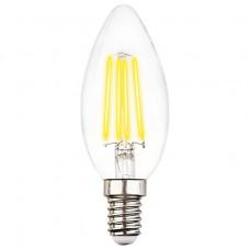 Лампа светодиодная Ambrella Filament E14 Вт 4200K 202115