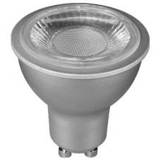 Лампа светодиодная DeLight Collection GU10 GU10 7Вт 3000K GU10 SBL-7W