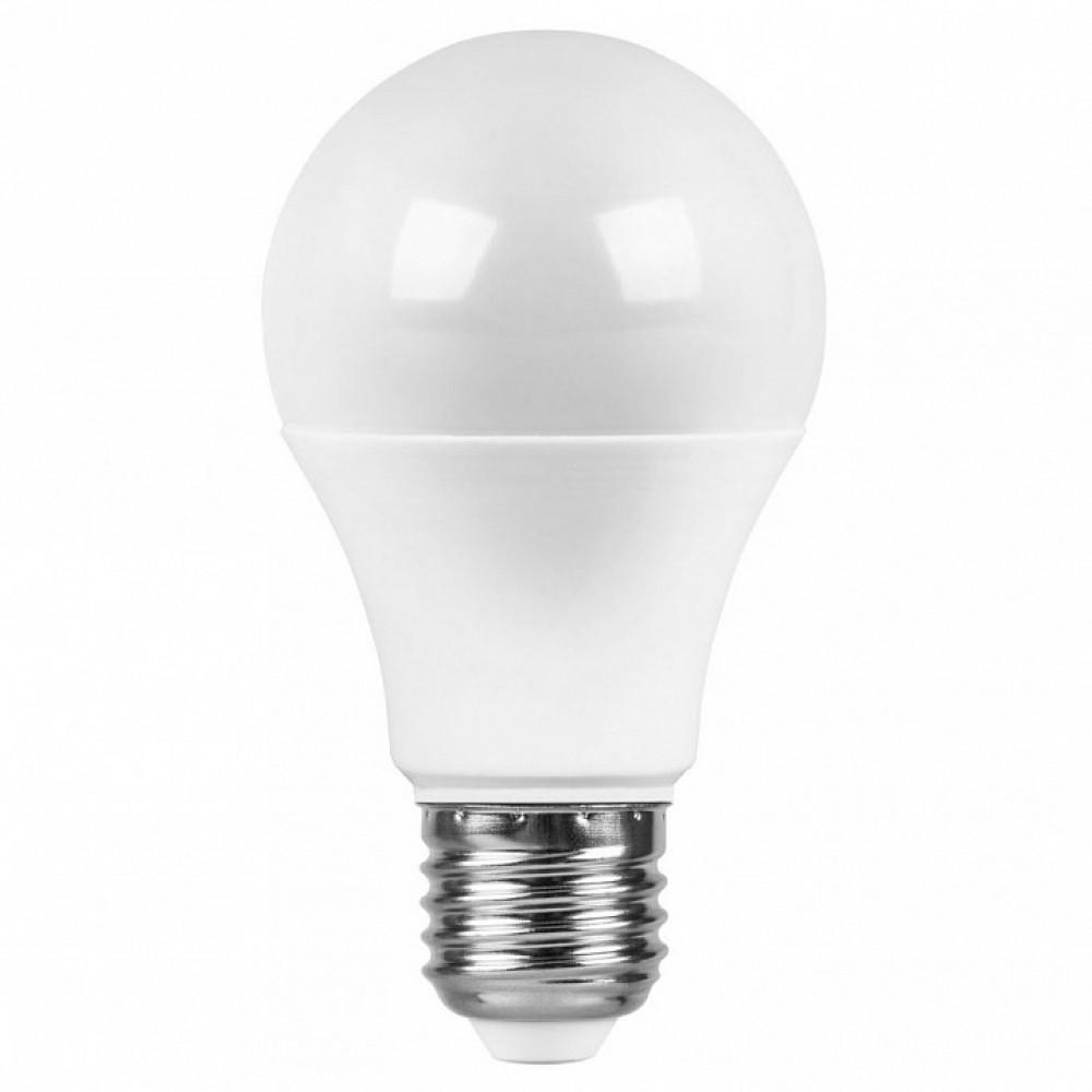 Лампа светодиодная Feron SBA6012 E27 12Вт 4000K 55008