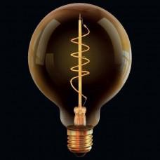 Лампа светодиодная Voltega Globe Е27 4Вт 2000K VG10-G95GE27warm4W-FB