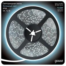 Лента светодиодная Gauss Gauss 311000310
