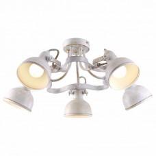 Люстра на штанге Arte Lamp Martin A5216PL-5WG
