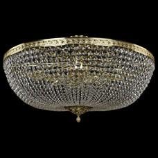 Люстра на штанге Bohemia Ivele Crystal 1911 19111/100IV G