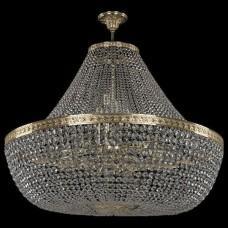 Люстра на штанге Bohemia Ivele Crystal 1911 19111/H1/100IV G