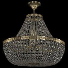 Люстра на штанге Bohemia Ivele Crystal 1911 19111/H1/55IV G