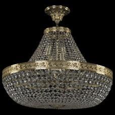 Люстра на штанге Bohemia Ivele Crystal 1911 19111/H1/60IV G