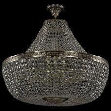 Люстра на штанге Bohemia Ivele Crystal 1911 19111/H1/80IV GB