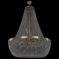Люстра на штанге Bohemia Ivele Crystal 1911 19111/H2/100IV G