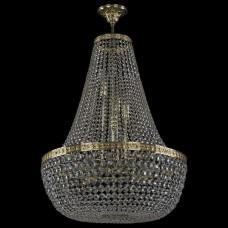 Люстра на штанге Bohemia Ivele Crystal 1911 19111/H2/55IV G