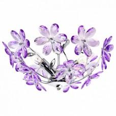 Люстра на штанге Globo Purple 5142
