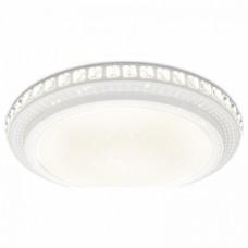 Накладной светильник Ambrella Crystal 2 FF91